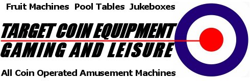 fruit machine suppliers
